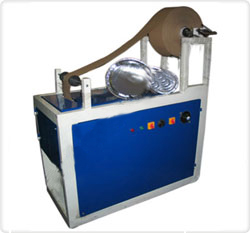 These automatic paper plate machines are checked stringently to maintain its authenticity throughout the manufacturing process. & UTKAL TYPE FOUNDRY u0026 MACHINERIES PVT. LTD.